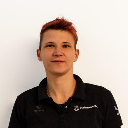 Bettina Schweiger